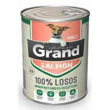 Grand deluxe 100% LOSOS ADULT 400g