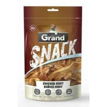 Grand deluxe Kuřecí jerky 100g