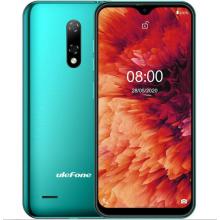 UleFone Note 8P 2GB/16GB zelený