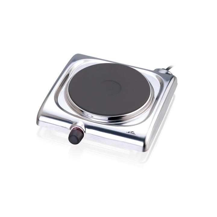 ETA 3109 90050 nerez, 180 mm, Elektrický vařič jednoplotnový