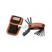 Sada klíčů na opravu jízdních kol BAHCO BKE850901
