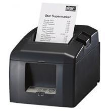 STAR TSP654U II - usb/řezačka/seZdrojem/černá Pokladní tiskárna
