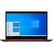 ntb Lenovo IdeaPad 3-15ADA05 R3-3250U/8/512/15.6/FullHD/Radeon/BT/W10H červený
