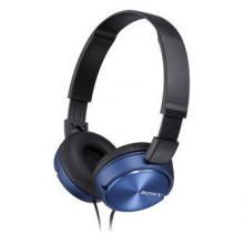 SONY MDR-ZX310AP - BLUE Sluchátka