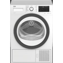 Beko HDF 7439 CSSX sušička prádla s tepelným čerpadlem