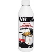 HG intenzivní odstraňovač mastnoty pro fritézy 500 ml