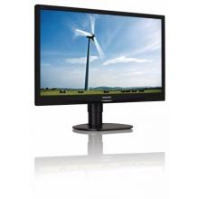 Philips LCD 241S4LCB 24 wide / 1920x1080 / 5ms Monitor