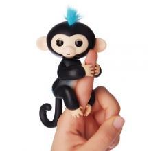 ORBICO Fingerlings Opička Finn černá