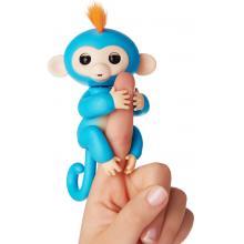 ORBICO Fingerlings Opička Boris modrá