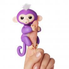 ORBICO Fingerlings Opička Mia fialová