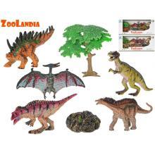 Mikro Trading Zoolandia dinosaurus