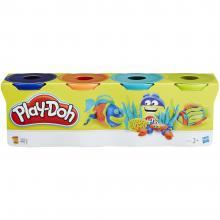 Hasbro Play-Doh Balení 4 ks kelímků