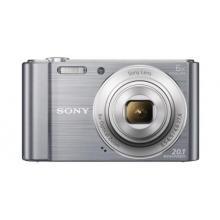 SONY DSC-W810S 20,1 MP, 6x zoom, 2,7 Digitální fotoaparát