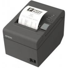 EPSON TM-T20II - černá/USB/seriová/zdroj Pokladní tiskárna