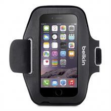 Belkin iPhone 6 sportovní pouzdro Sport-Fit, černé