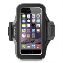 Belkin iPhone 6 sportovní pouzdro Slim-Fit, černé