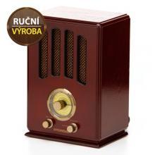 Hyundai RA 104 RETRO Radiopřijímač