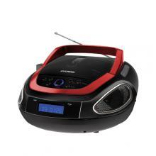 Hyundai TRC 512 AU3R, s CD/MP3/USB Radiopřijímač