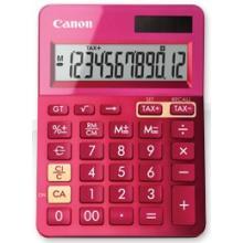 Canon LS-123K-MPK Pink kalkulačka