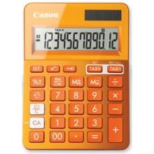Canon LS-123K-MOR Orange kalkulačka