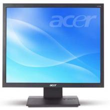 Acer LCD V176LB 17  1280 x 1024 Monitor