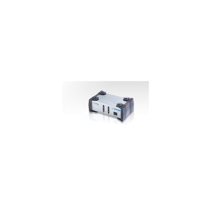 ATEN VS-261 2-portový DVI switch