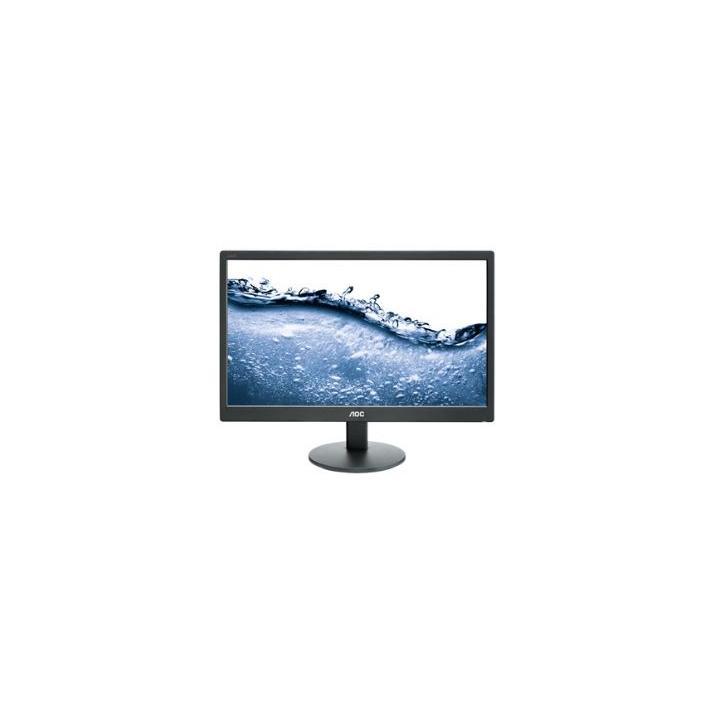 AOC LCD e2070Swn 19,5 wide / 1600x900 Monitor