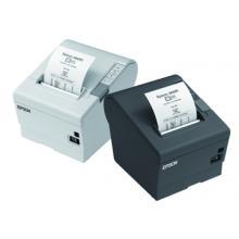 EPSON TM-T88V-042 - černá/USB/serial Pokladní tiskárna