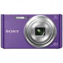 SONY DSC-W830V 20,1 MP, 8x zoom, 2,7 Digitální fotoaparát