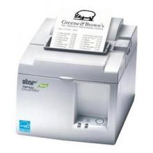STAR TSP143U ECO -  usb/řezačka/bílá Pokladní tiskárna