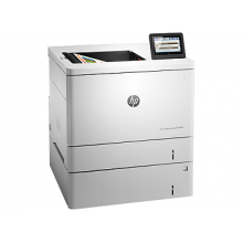Color LaserJet Enterprise M553x (A4, 38 ppm, USB, Ethernet), Duplex, Tray Tiskárna