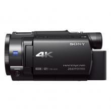 SONY FDR-AX33 videokamera Handycam® 4K se snímačem CMOS Exmor R™ Videokamera