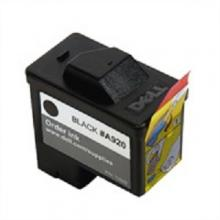 Cartridge DELL 720, 920 Ink Black (serie 1)