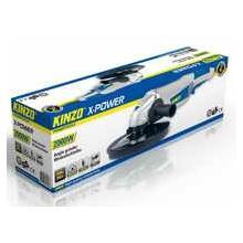 Kinzo 2000W X-POWER Uhlová bruska 230mm 71796