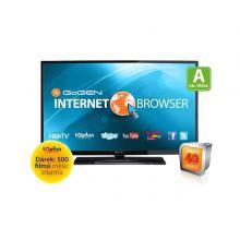 GoGEN TVF 32157 WEB televize
