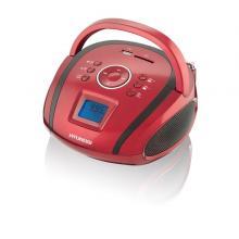 Hyundai TR 1088 SU3RB MP3/USB/SD Radiopřijímač