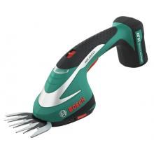 Bosch AGS 10,8 LI Nůžky na trávu Aku