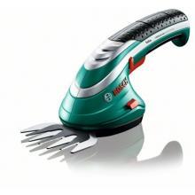 Bosch Isio 3 AKU Nůžky na trávu a keře