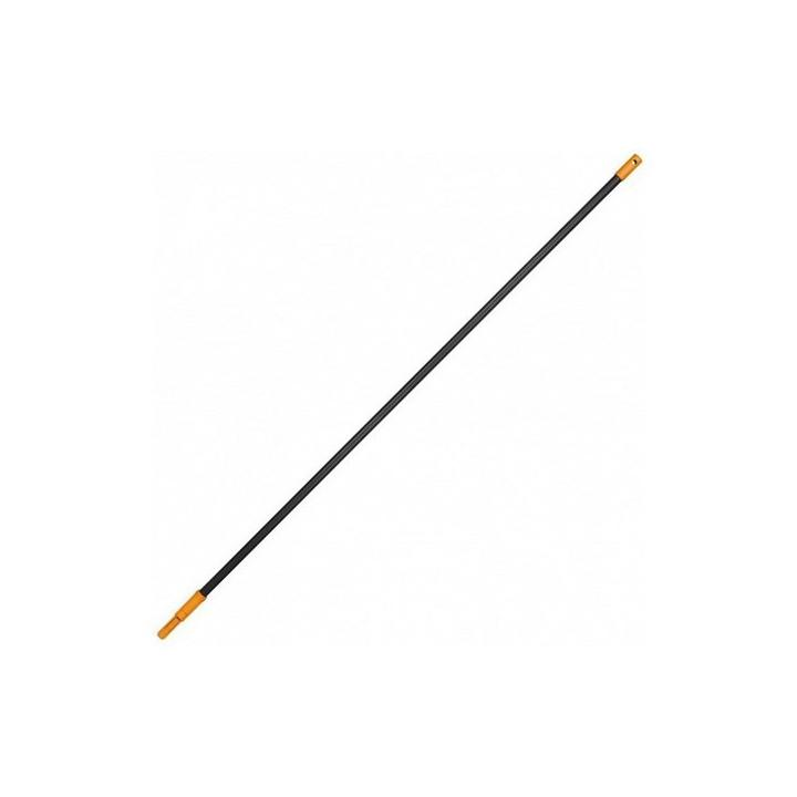 FISKARS 135001 Solid Násada na hrábě s úchytem