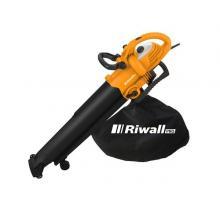Riwall REBV 3000 Vysavač listí