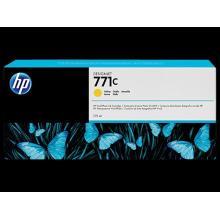 B6Y10A Ink cartridge pro DJ Z6200/Z6600/Z6800 775 ml Yellow