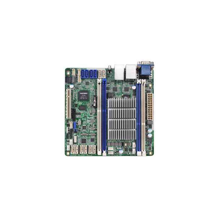 ASRock C2550D4I Intel LAN Drivers Download Free