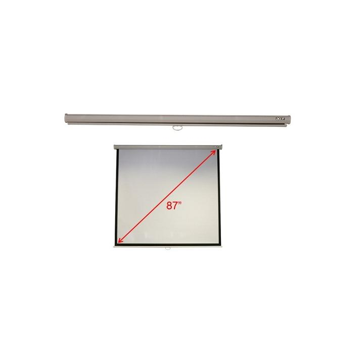 Acer M87-S01MW Projection Screen 70