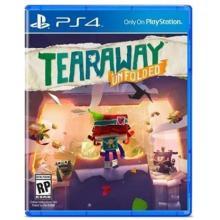 SONY PS4 hra Tearaway