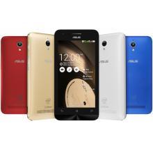 ASUS ZenFone C Z2520/8G/1G/3G/A4.4 modrý Mobilní telefon