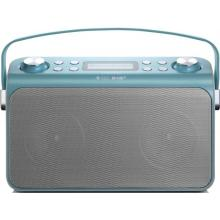 Lenco  Lucille BlueTooth Radio