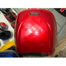 Box Speedy červený -160269