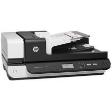 Scanjet Enterprise Flow 7500 Flatbed Scanner (A4,600x600,USB 2.0)