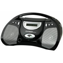 First FA-1152-3 Radio