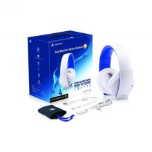 SONY PS4 Wireless Stereo Headset 2.0 Boxed - White